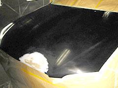 オートアキバ 塗装の下地処理